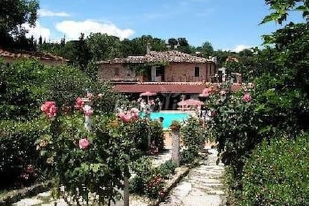 Country House Le Dodici Querce - Gualdo Cattaneo - Bed & Breakfast