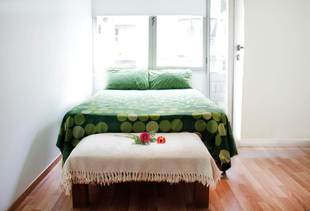 Sofa - bed can provide additional accomodation for 1 extra guest.