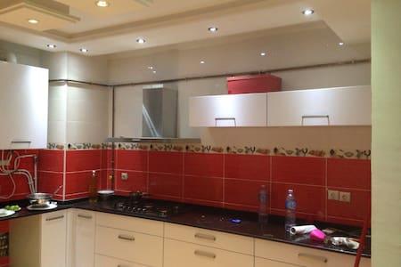 Grand duplex neuf Residence luxe - Loft