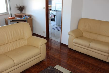Complete whole apartment - Rio Maior - Flat