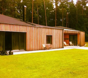 Country house close to Uppsala city - House