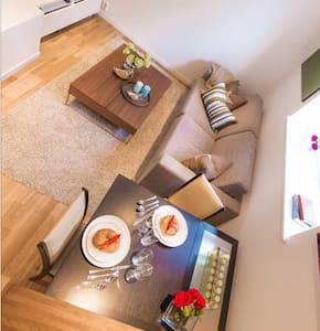 Modern & comfy studio apartment
