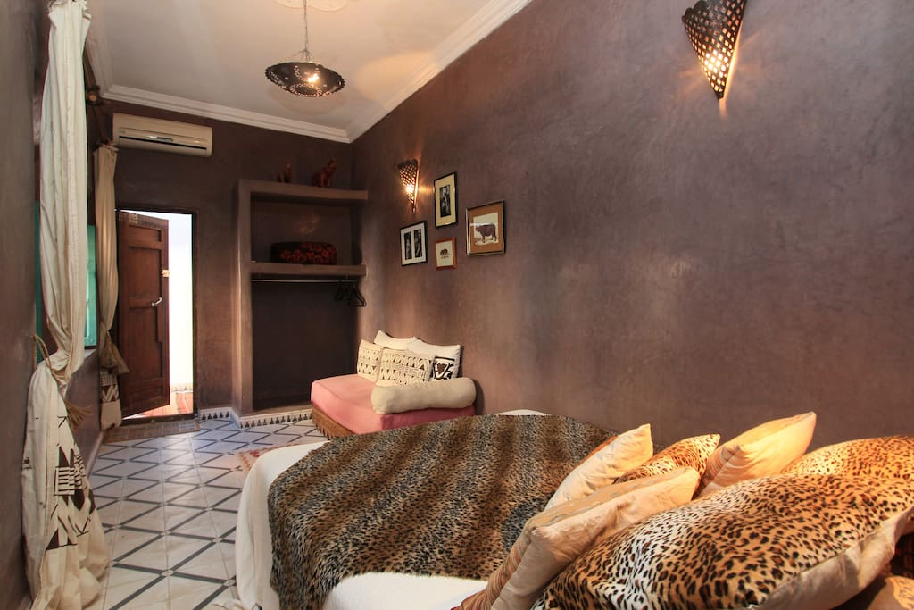 Riad Hassina whole house for you!