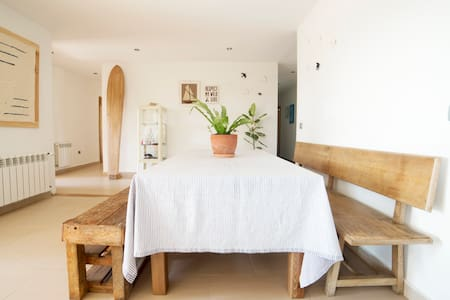 · BERRIA SURFHOUSE · HAB Nº 1 · - Santoña - Bed & Breakfast