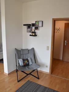 Ferienwohnung in Leipzig - Appartement
