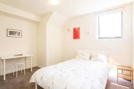CARLTON CBD Clean Modern Comfort 1 - Wohnung