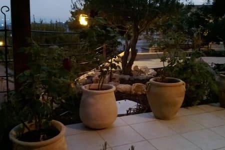 TOSCANA style Home bt. Haifa&T.A    - Katzir-Harish - Casa