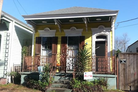 Bywater Beauty Guesthouse