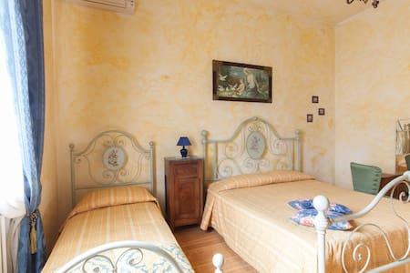 B&B GLI ANGELI CERVIA - Castiglione di Cervia  - Haus