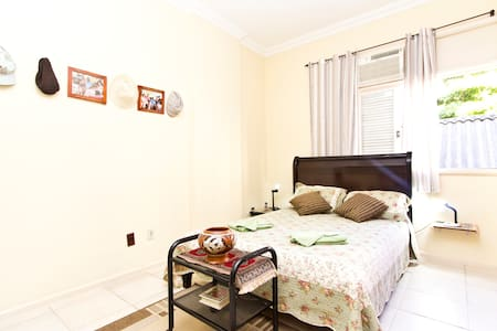 A very nice bedroom! - Appartamento