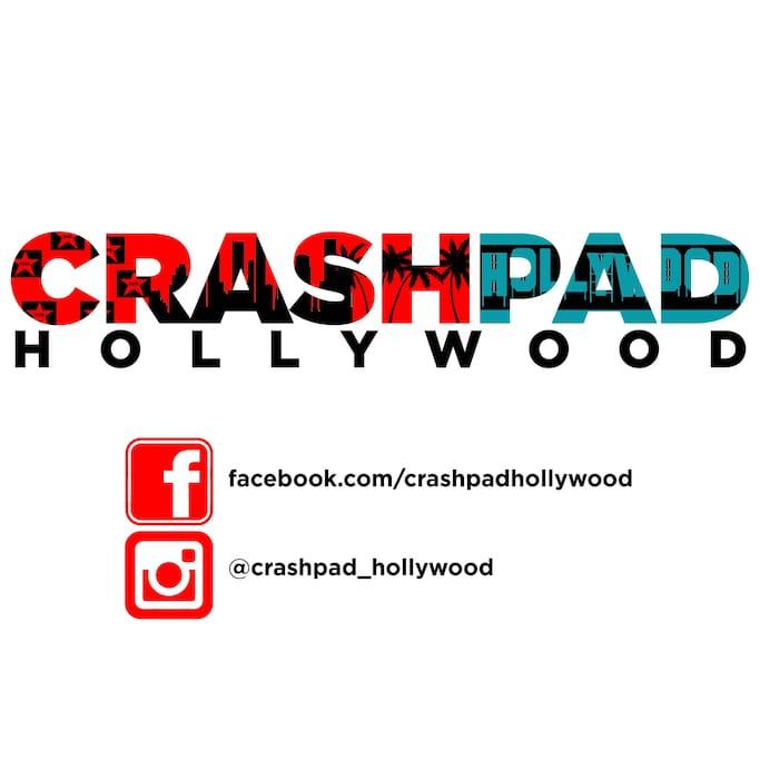 Crashpad: Hollywood & Highland
