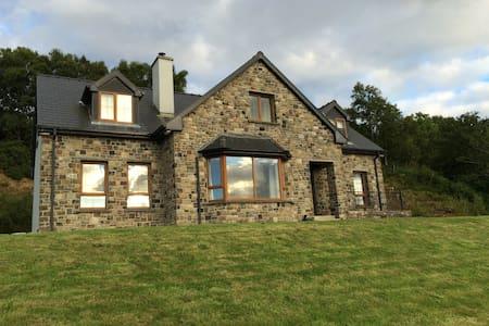 Lough Craig House - Donegal