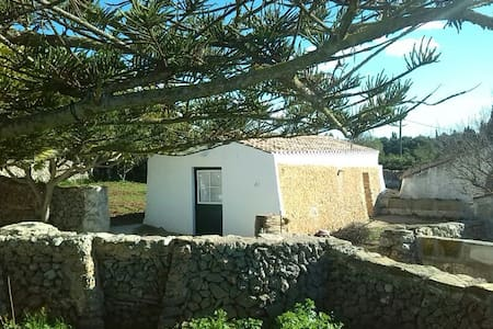 Enjoy the countryside of Menorca