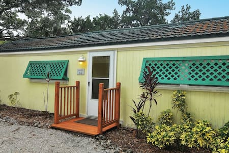Sunspot Cottage your 2BR/2B Getaway