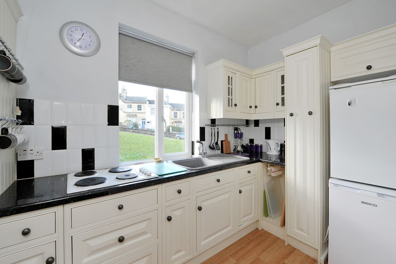 Apartment in Bath