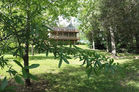 Newly Renovated Home on Beautiful Norris Lake! - LaFollette