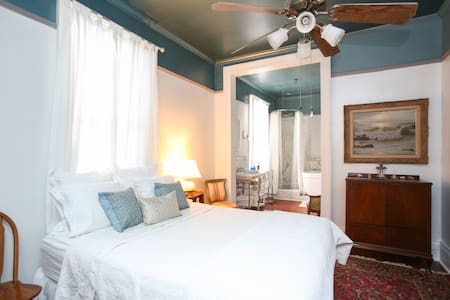 Opelousas Oaks The Master Suite - New Orleans