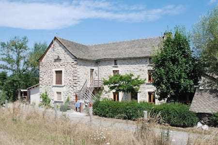 Family house Frenche country side - Talo