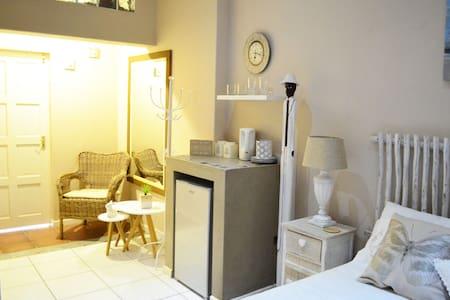 Zonnevanger Room 2 - Paarl - Appartamento