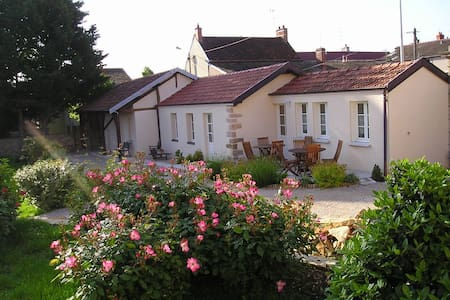Chambres d'hôtes Au Bourg - Marsannay-la-Côte