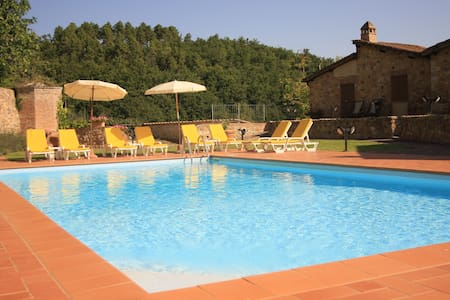 Charme & Relax - Stigliano