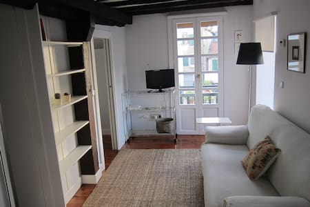 Charmant T2 au port de caneta  - Apartament