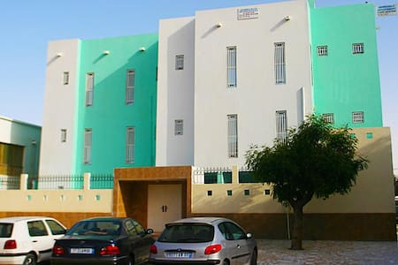 Inimich Residence In Nouakchott - Apartment