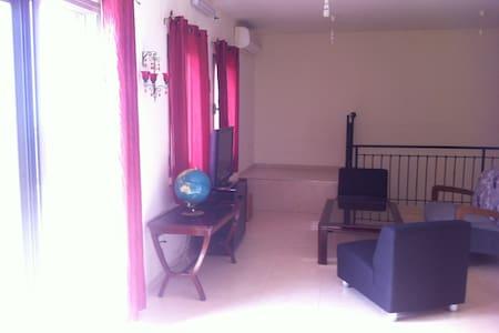 ginsburg residence - Alfei Menashe - Apartment