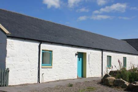 Badger Cottage - Dalbeattie - Casa