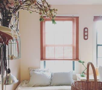 Private Studio in a House!