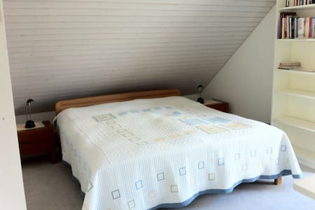 Bed and Breakfast in Merenschwand - Merenschwand - Bed & Breakfast
