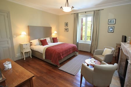 La Villa  - Classic Room - Mazamet