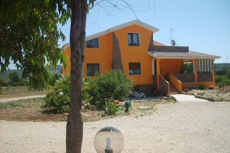 villa in periferia  - Sassari - Bed & Breakfast