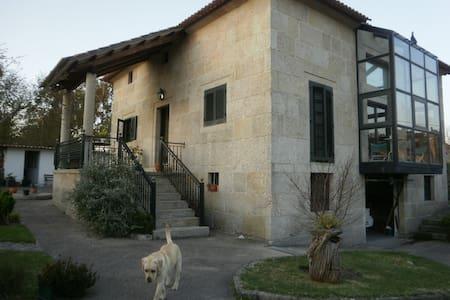 Casa Gallega - Casa
