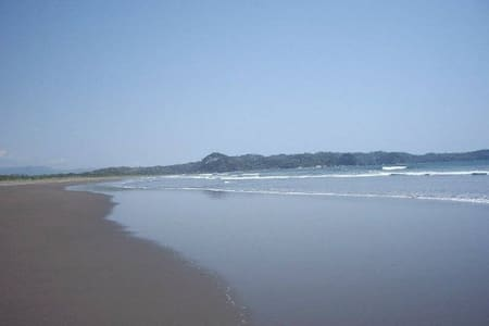 BEACHFRONT FULLY EQUIP'D 2 BDRM APT - Quepos