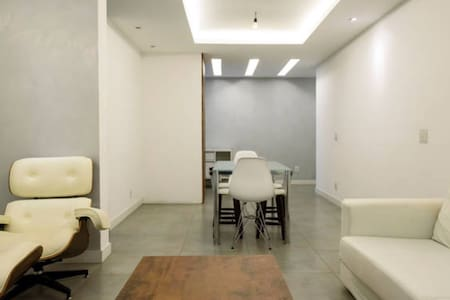 Great for business single room - Rio de Janeiro - Apartment