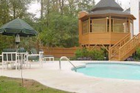 Vacation Retreat Guest Suite  - Atlanta