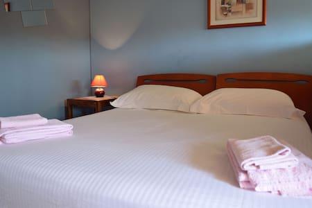 Double standard near Verona - San Pietro in Cariano - Bed & Breakfast
