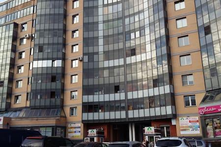Аренда квартиры посуточно - Apartment