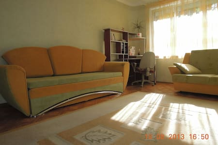 Аккуратная квартира в Минске - Minsk - Apartment