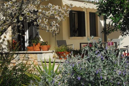 Cast house - Castellana - Bed & Breakfast