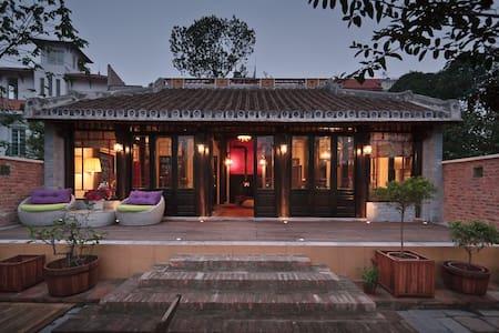OUR SUMPTUOUS MAISON LY - Hanoi - Villa