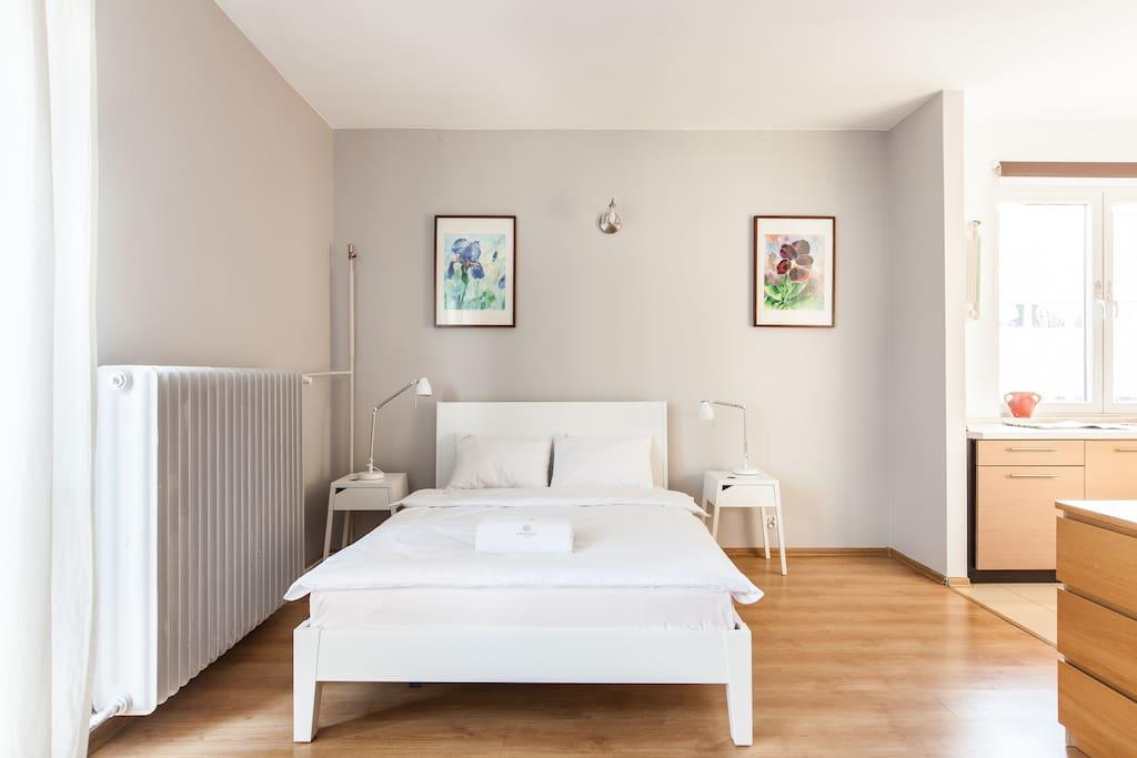 Apartment4you Hoza 2