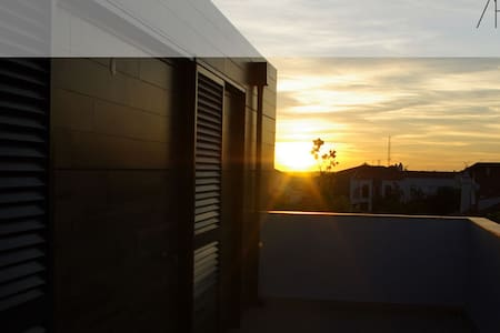 Artsanta Apartamentos - Castro Verde - Alentejo - Castro Verde