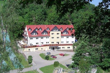 Hotel & Restaurant Schanzenhaus  - Wernigerode