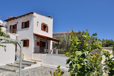 Villa Francesca - Gavalohori - Villa