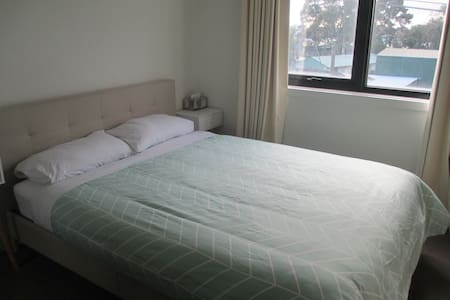 Furnished room in Glen Huntly apartment - Glen Huntly