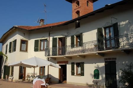 La Curandera - Rosta - Bed & Breakfast