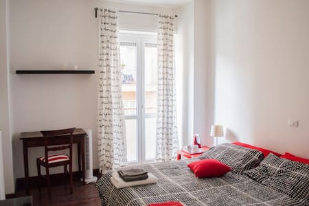 Room in the heart of Rome in B&B
