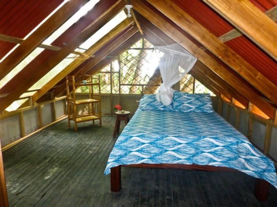 Costa Rica Rustic Beach Front Cabin